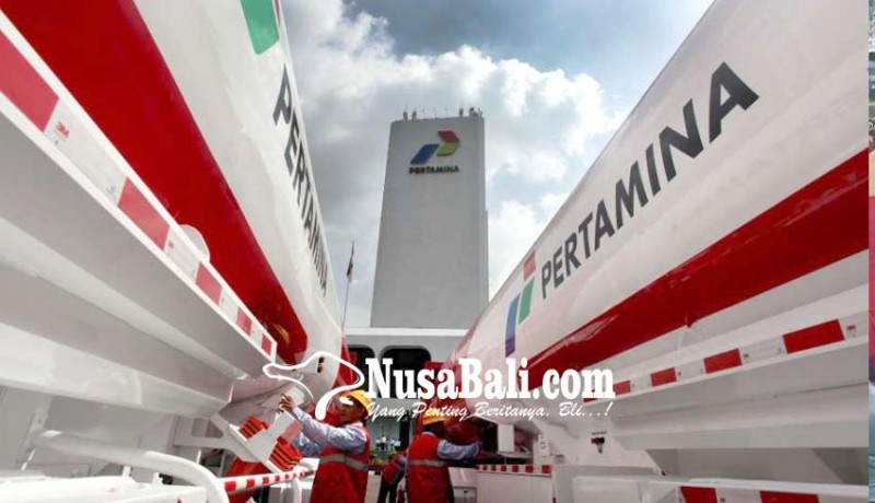 www.nusabali.com-pertamina-jamin-distribusi-bbm
