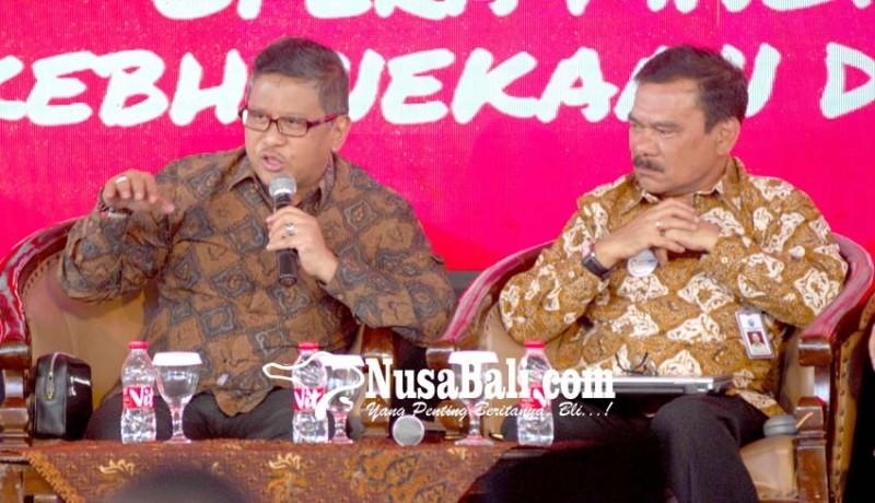 www.nusabali.com-jelang-pileg-pdip-genjot-kaderisasi-kepala-daerah