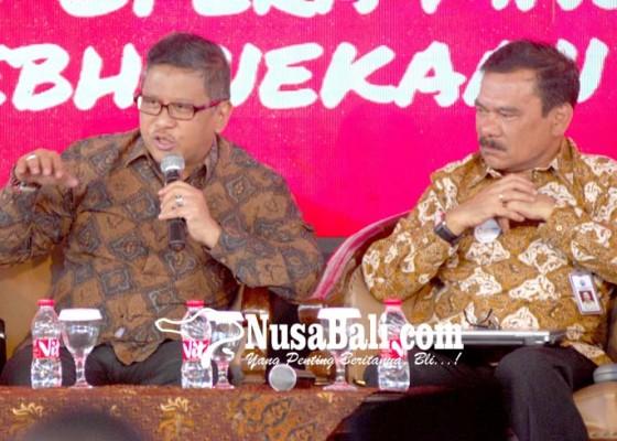 Nusabali.com - jelang-pileg-pdip-genjot-kaderisasi-kepala-daerah
