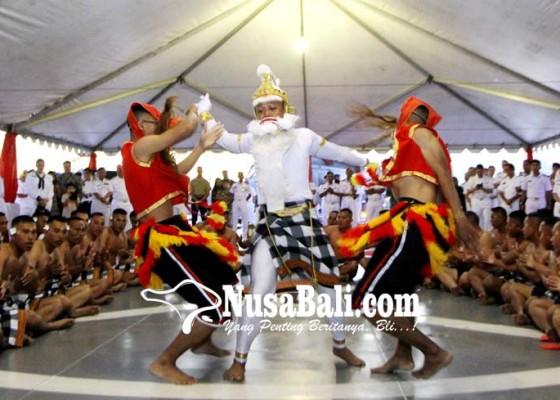 Nusabali.com - pesta-budaya-indonesia-di-hawaii