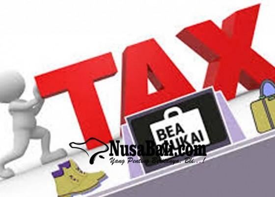 Nusabali.com - bea-cukai-kawal-simplikasi-tarif-cukai
