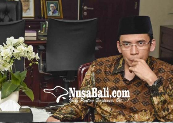 Nusabali.com - demokrat-siapkan-sanksi-untuk-tgb