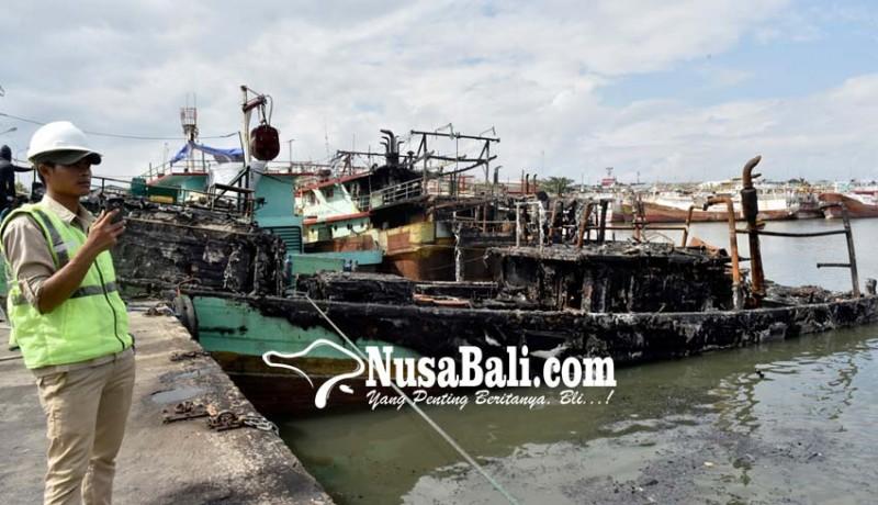 www.nusabali.com-penyelidikan-fokus-ke-km-cilacap-jaya-yang-jadi-pemicu-kebakaran