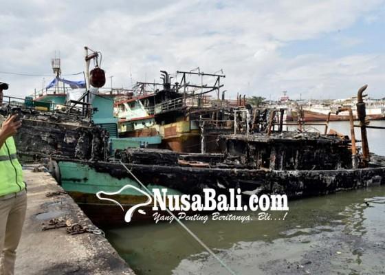 Nusabali.com - penyelidikan-fokus-ke-km-cilacap-jaya-yang-jadi-pemicu-kebakaran