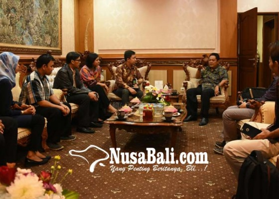 Nusabali.com - tim-pusat-apresiasi-program-smart-city-denpasar
