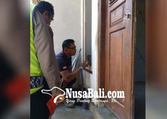 Nusabali.com - rumah-bendahara-dibobol-uang-krama-raib
