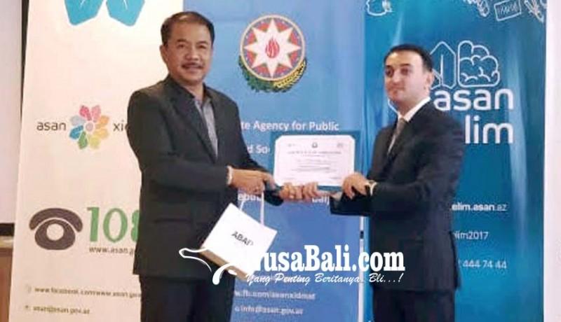 www.nusabali.com-badung-belajar-pelayanan-publik-di-georgia-dan-azerbaijan