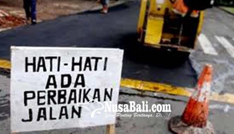 www.nusabali.com-pelebaran-simpang-jimbaran-tahun-ini-batal