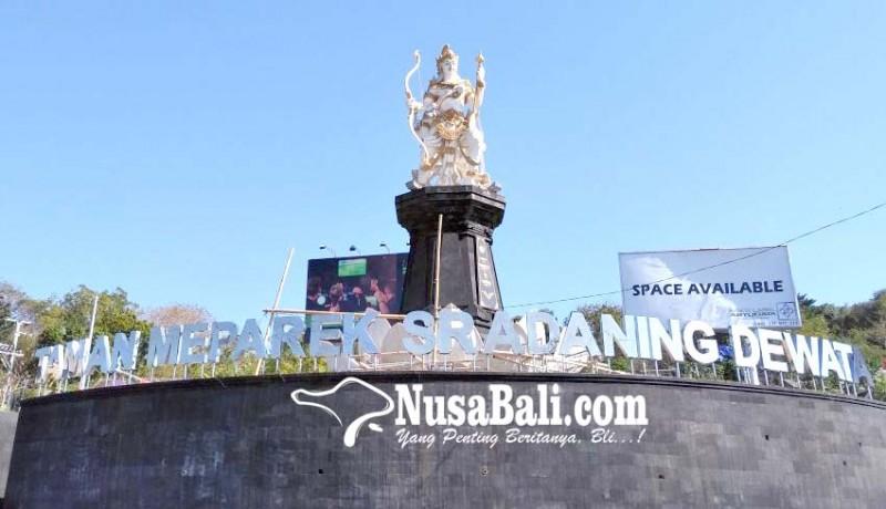 www.nusabali.com-songsong-imf-world-bank-dinas-lhk-benahi-3-taman-baru