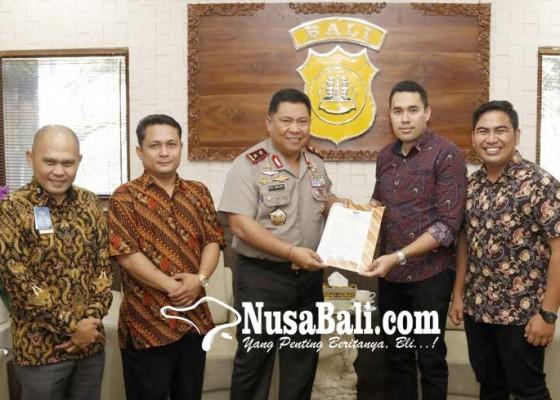 Nusabali.com - aprindo-kapolda-bali-sepakat-dorong-kompetisi-sehat-melalui-penegakan-hukum