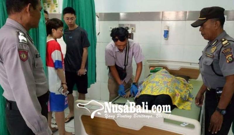 www.nusabali.com-berendam-di-pantai-wisman-china-tewas