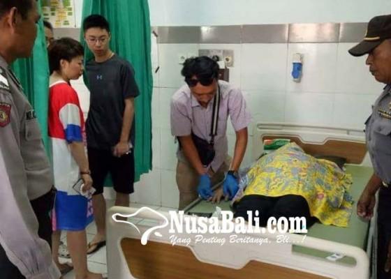 Nusabali.com - berendam-di-pantai-wisman-china-tewas