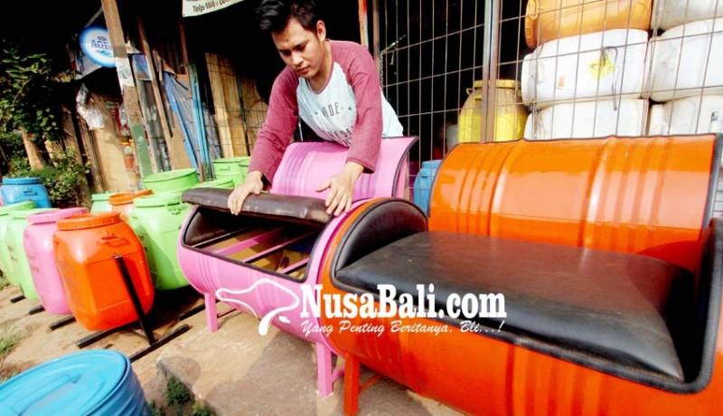 www.nusabali.com-pemanfaatan-drum-bekas-menjadi-furnitur