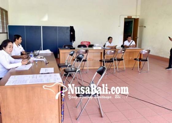 Nusabali.com - kpu-minta-parpol-segera-setor-daftar-caleg