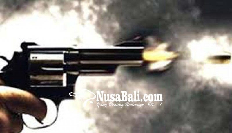 www.nusabali.com-kena-peluru-nyasar-sopir-truk-tewas