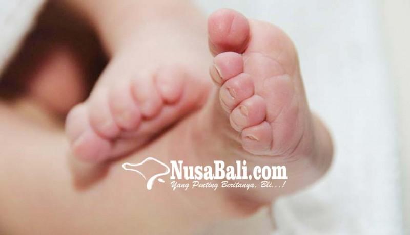 www.nusabali.com-dikubur-9-jam-balita-masih-hidup
