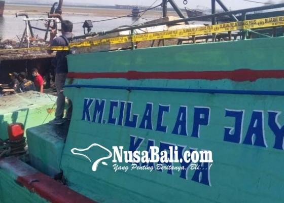 Nusabali.com - tetapkan-tersangka-polisi-tunggu-hasil-labfor