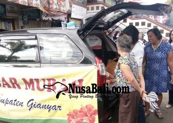 Nusabali.com - warga-serbu-pasar-murah