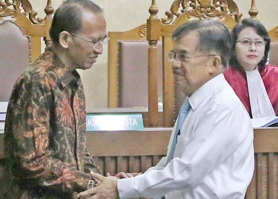 Nusabali.com - jusuf-kalla-bersaksi-untuk-suryadharma