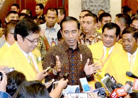 Nusabali.com - temui-sby-airlangga-jamin-tak-ada-koalisi-baru