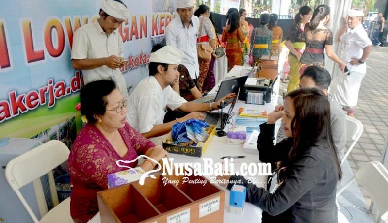 www.nusabali.com-job-fair-sediakan-3069-lowongan-kerja
