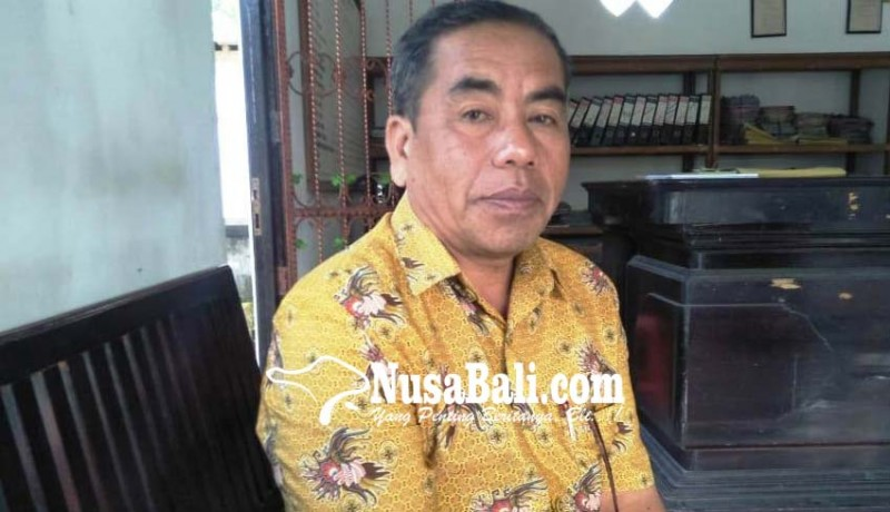 www.nusabali.com-ketua-lpd-jual-aset-pribadi