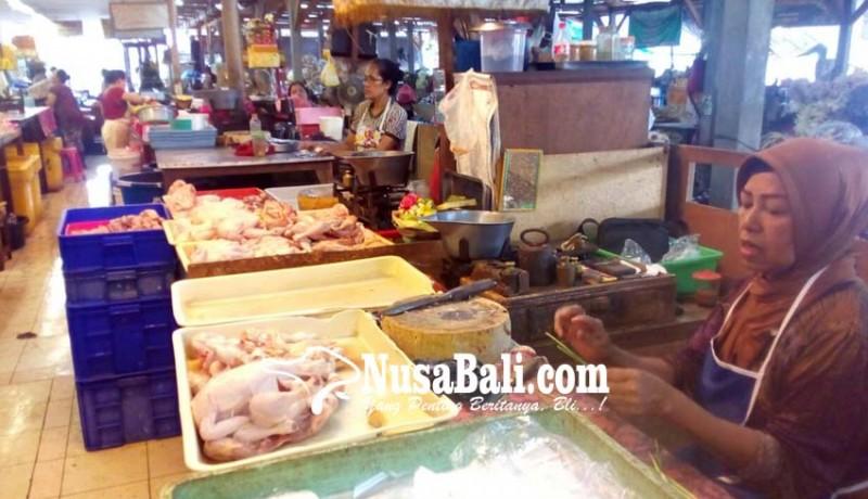 www.nusabali.com-melambung-terus-daging-ayam-tembus-rp-42-ribu