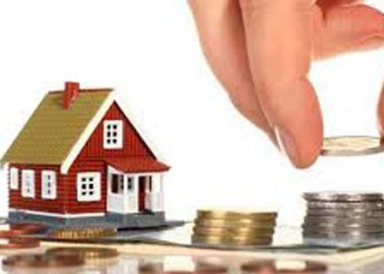 Nusabali.com - pembiayaan-properti-naik-114-persen