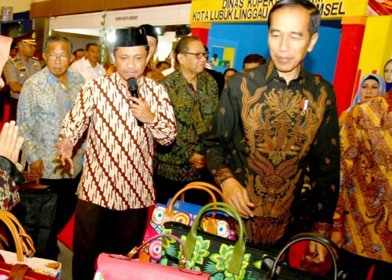 Nusabali.com - presiden-minta-koperasi-perluas-pasar-online