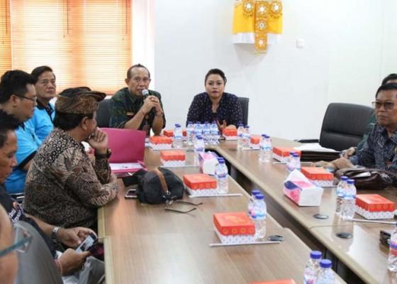 Nusabali.com - target-e-ticketing-tanah-lot-rampung-september