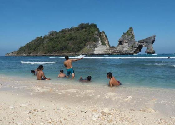 Nusabali.com - dprd-usulkan-pembukaan-jalan-menuju-pantai-atuh