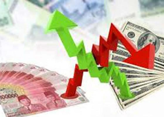 Nusabali.com - idr-currency-is-weakened-rp14338usd
