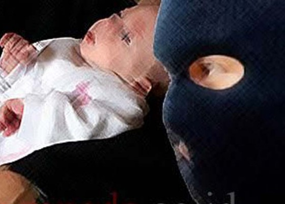Nusabali.com - perempuan-muda-culik-bayi-baru-lahir