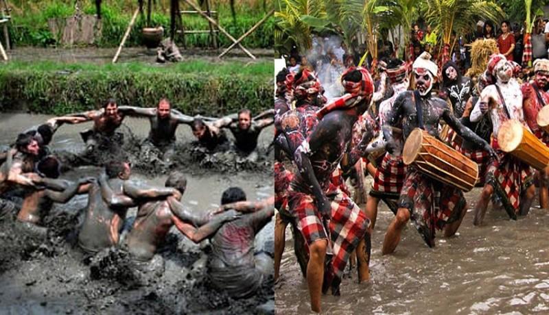 www.nusabali.com-dukung-pengembangan-sport-tourism-berbasis-budaya-tim-research-stpbi-gali-potensi-mepantigan
