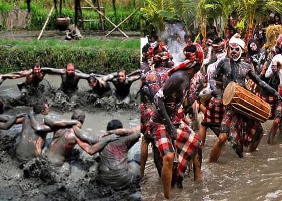 Nusabali.com - dukung-pengembangan-sport-tourism-berbasis-budaya-tim-research-stpbi-gali-potensi-mepantigan