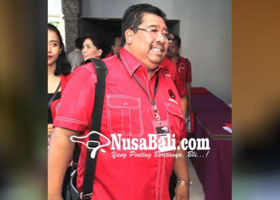 Nusabali.com - agus-suradnyana-diplot-ke-senayan