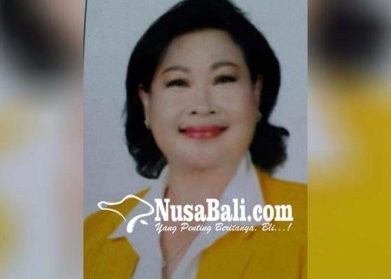 Nusabali.com - rai-sunasri-kembali-tarung-ke-dprd-bali