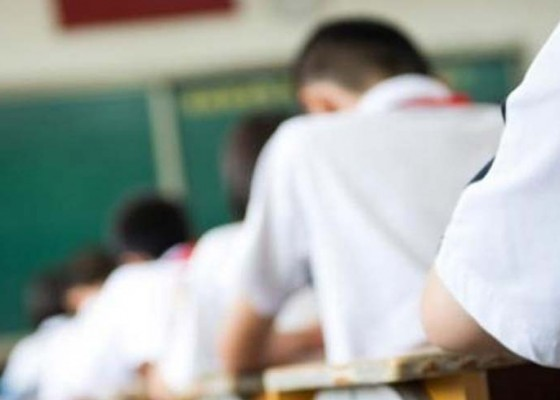 Nusabali.com - siswa-baru-sd-dan-smp-dapat-seragam-gratis