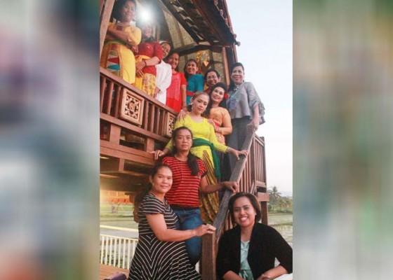 Nusabali.com - mahima-siap-tampilkan-teater-11-ibu-11-kisah
