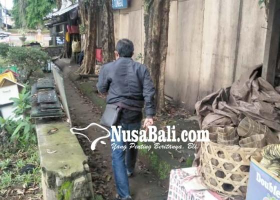 Nusabali.com - pembangunan-pasar-lokal-crana-dilanjutkan