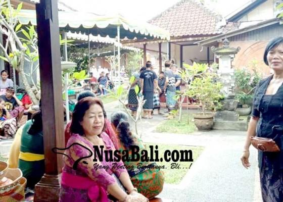 Nusabali.com - derita-stroke-mantan-anggota-dprd-gianyar-meninggal