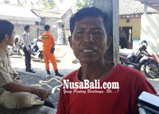 Nusabali.com - nelayan-ditemukan-lemas-di-tengah-laut