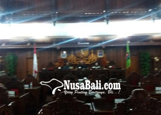 Nusabali.com - dprd-soroti-sejumlah-persoalan-di-tahun-2017