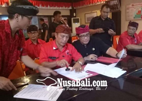Nusabali.com - perbekel-aktif-ramai-ramai-nyaleg