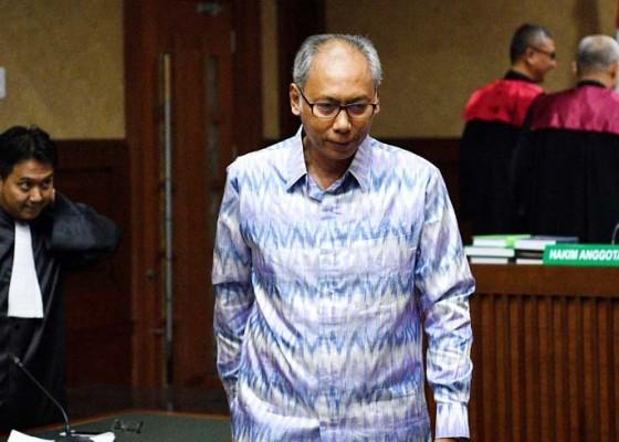 Nusabali.com - dokter-bimanesh-divonis-3-tahun-penjara