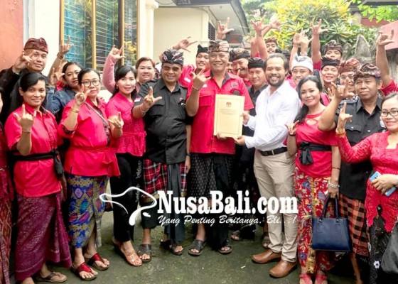 Nusabali.com - pdip-klungkung-tarungkan-lagi-caleg-incumbent
