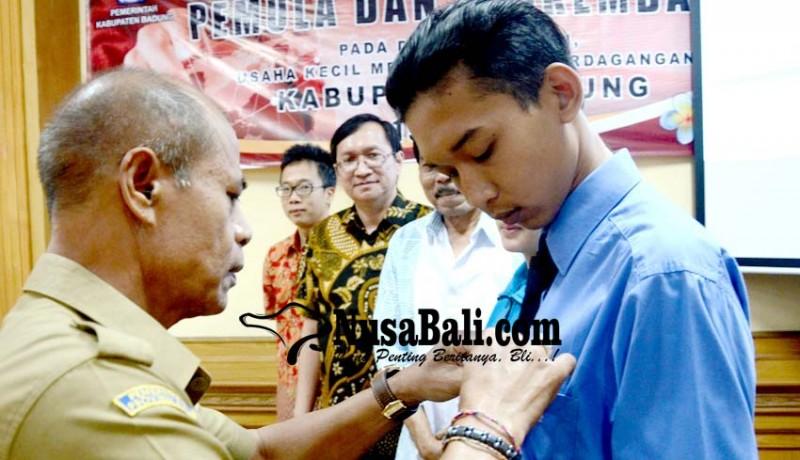 www.nusabali.com-badung-pacu-pertumbuhan-wirausaha-muda