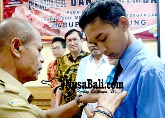 Nusabali.com - badung-pacu-pertumbuhan-wirausaha-muda