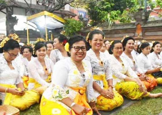 Nusabali.com - pujawali-ke-51-pakai-3-sarana-pemujaan