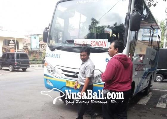 Nusabali.com - dishub-usulkan-tambah-trayek-damri